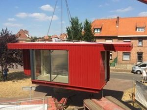 containerbouw